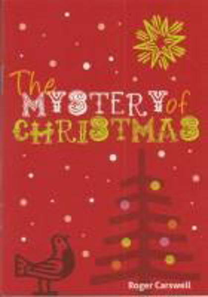 Picture of THE MYSTERY OF CHRISTMAS tract