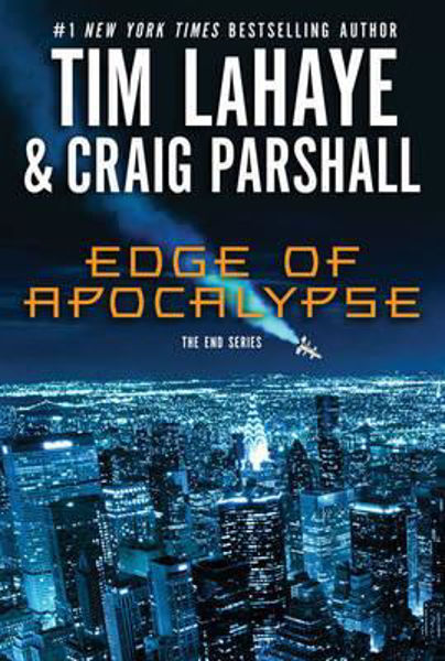 Picture of THE END SERIES/#1 Edge of Apocalypse