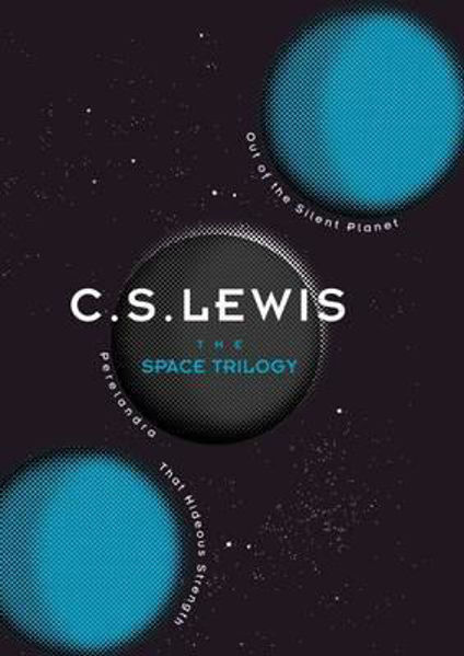 Picture of C.S Lewis THE SPACE TRILOGY