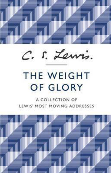 Picture of THE WEIGHT of GLORY