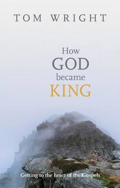 Picture of HOW GOD BECAME KING