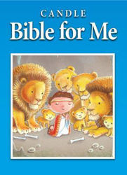 Picture of CANDLE BIBLE FOR ME