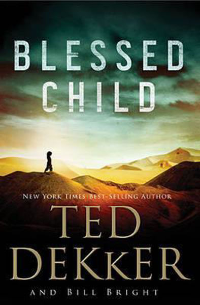 Picture of CALEB BOOKS SERIES/#1 BLESSED CHILD
