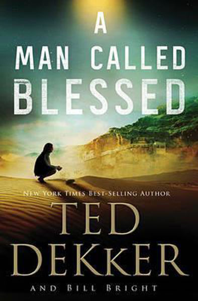 Picture of CALEB BOOKS SERIES/#2 MAN CALLED BLESSED
