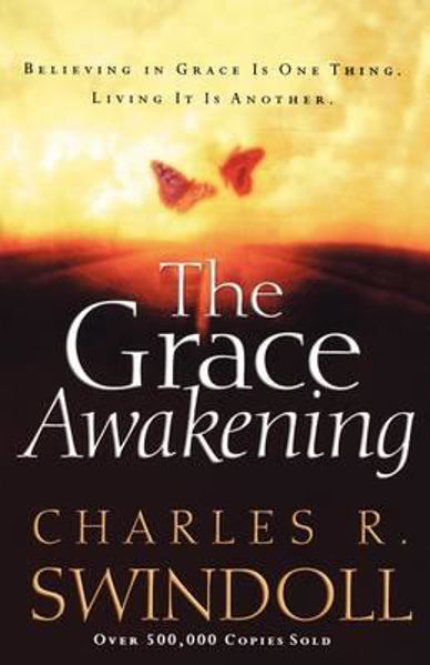 Picture of GRACE AWAKENING THE