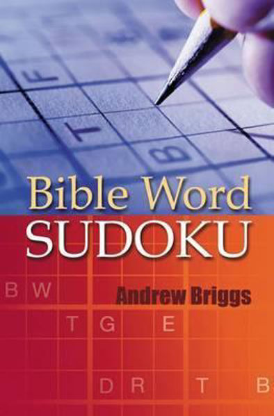 Picture of BIBLE WORD SUDOKU