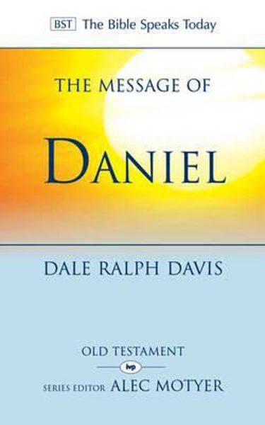 Picture of BST/MESSAGE OF DANIEL