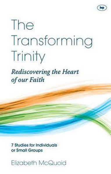 Picture of THE TRANSFORMING TRINITY