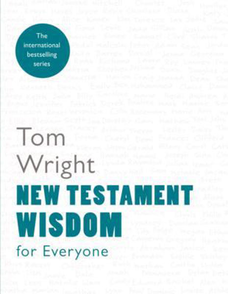 Picture of FOR EVERYONE COMMENTARY SERIES/NT Wisdom