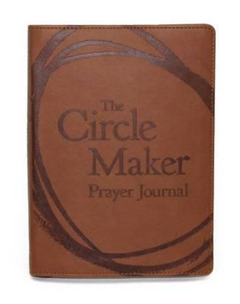 Picture of THE CIRCLE MAKER PRAYER JOURNAL