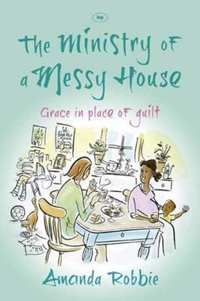 Picture of MINISTRY of a MESSY HOUSE