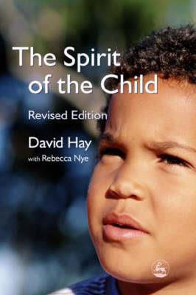 Picture of THE SPIRIT OF THE CHILD revised edition