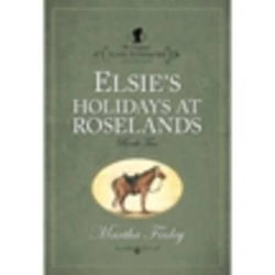 Picture of ELSIE'S HOLIDAYS AT ROSELANDS