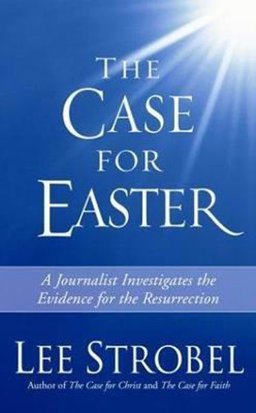 Picture of THE CASE FOR EASTER