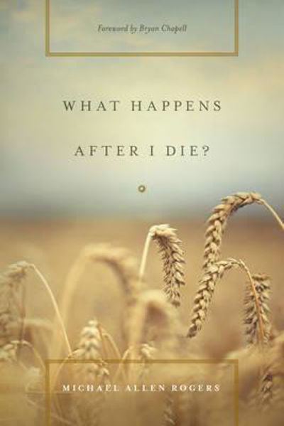 Picture of WHAT HAPPENS AFTER WE DIE?