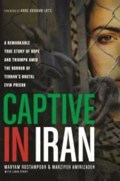 Picture of CAPTIVE IN IRAN