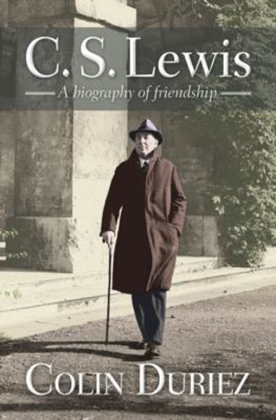 Picture of C S LEWIS A BIOGRAPHY OF FRIENDSHIP