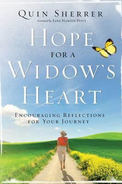 Picture of HOPE FOR A WIDOW'S HEART