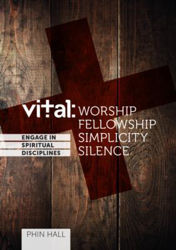 Picture of VITAL: Worship Fellowship Simplicity