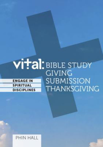 Picture of VITAL: Bible Study Giving Submission