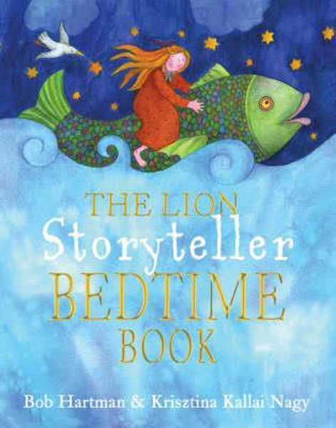 Picture of THE LION STORYTELLER BEDTIME BOOK