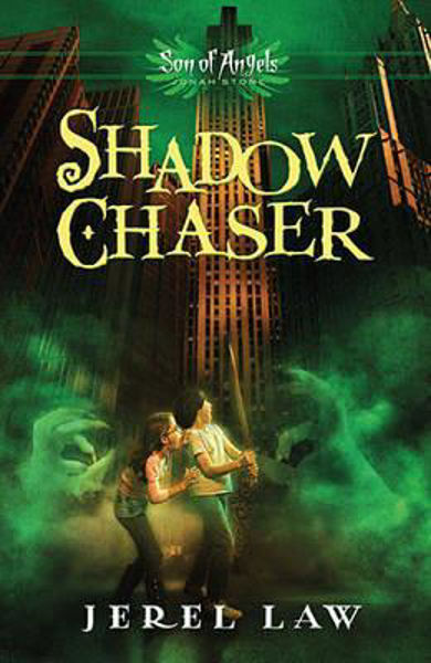 Picture of SONS OF ANGELS/#3 Shadow Chaser