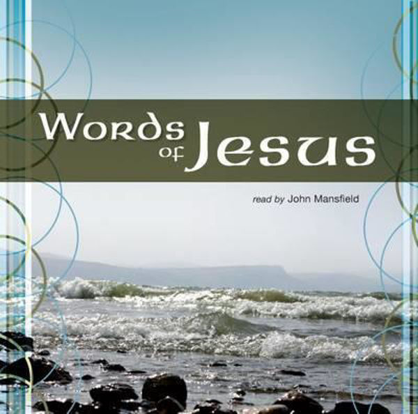 Picture of ICALM/WORDS OF JESUS