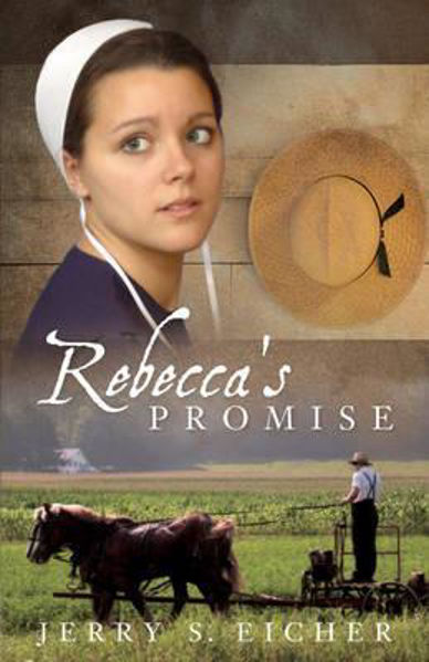 Picture of REBECCA'S TRILOGY/#1 Promise