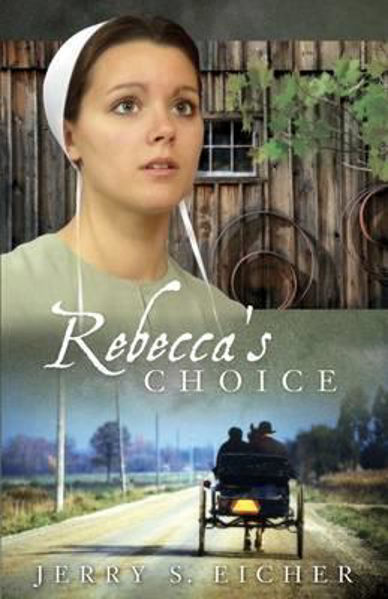 Picture of REBECCA'S TRILOGY/#3 Choice