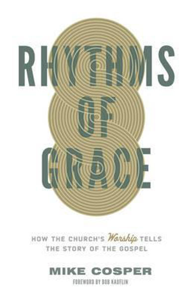 Picture of RHYTHMS OF GRACE