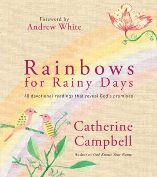 Picture of RAINBOWS FOR RAINY DAYS