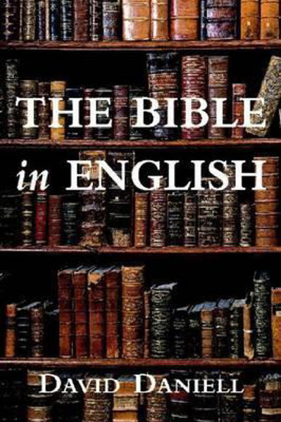 Picture of THE BIBLE IN ENGLISH