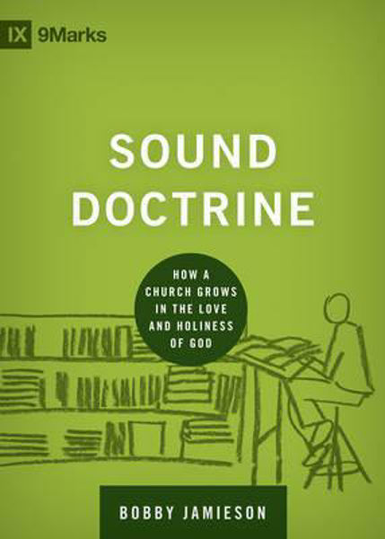 Picture of 9Marks: SOUND DOCTRINE