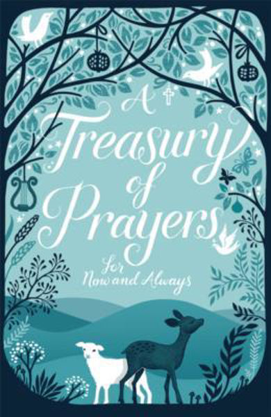 Picture of A TREASURY OF PRAYERS