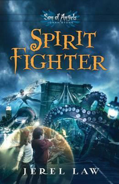 Picture of SONS OF ANGELS/#1 Spirit Fighter