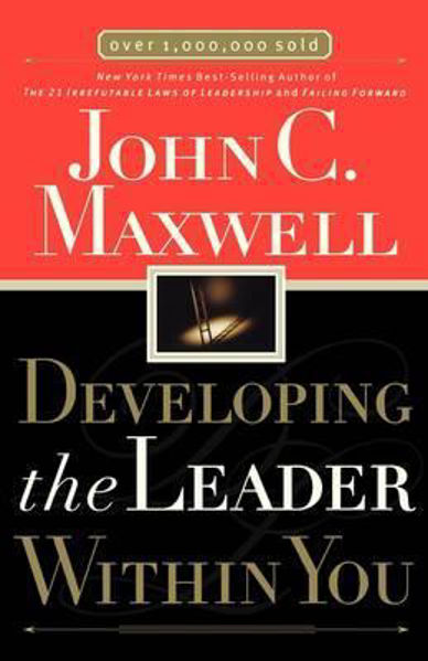 Picture of DEVELOPING THE LEADER WITHIN YOU
