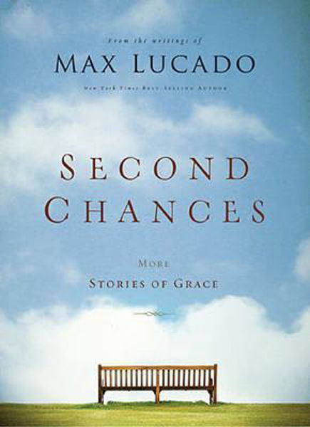 Picture of SECOND CHANCES