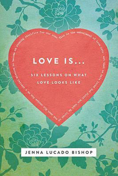 Picture of LOVE IS...