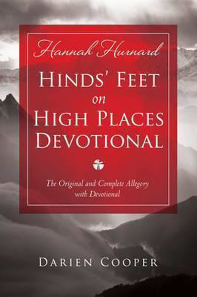 Picture of HINDS' FEET ON HIGH PLACES DEVOTIONAL
