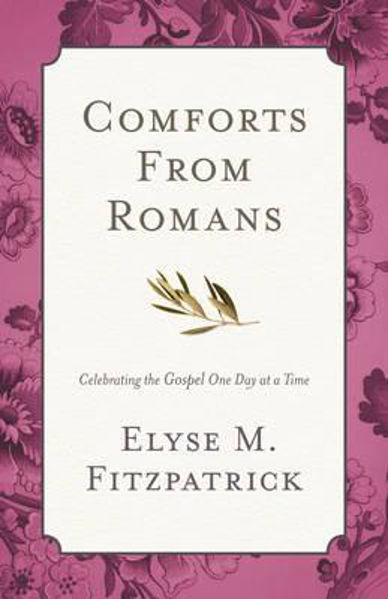 Picture of COMFORTS FROM ROMANS