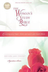Picture of NKJV THE WOMAN'S STUDY BIBLE
