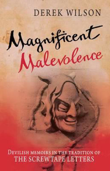 Picture of MAGNIFICENT MALEVOLENCE