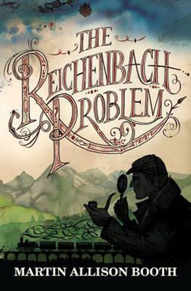 Picture of THE REICHENBACH PROBLEM