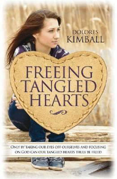 Picture of FREEING TANGLED HEARTS