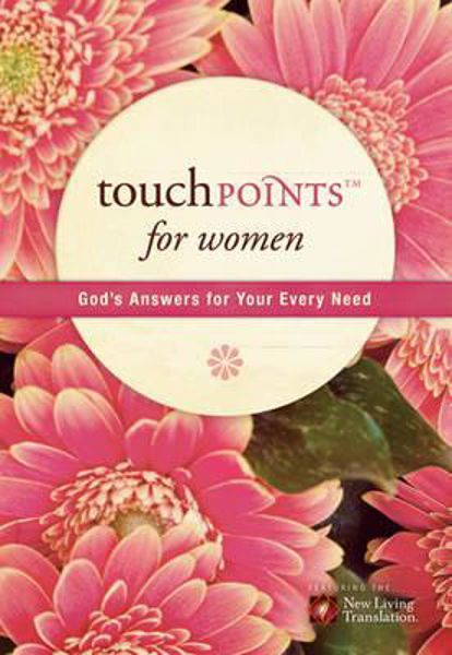 Picture of TOUCHPOINTS FOR WOMEN