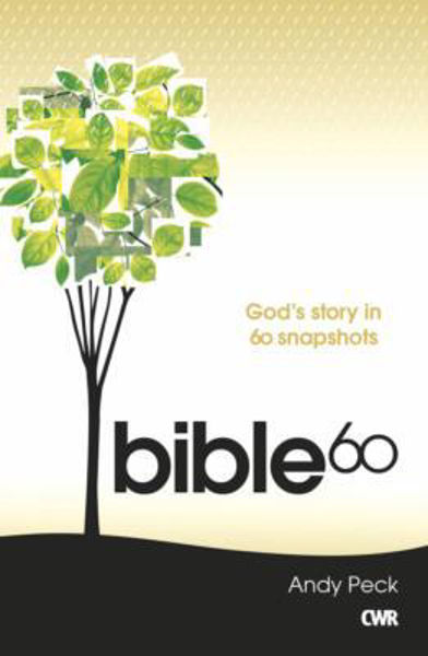 Picture of BIBLE 60 God's story in 60 snapshots