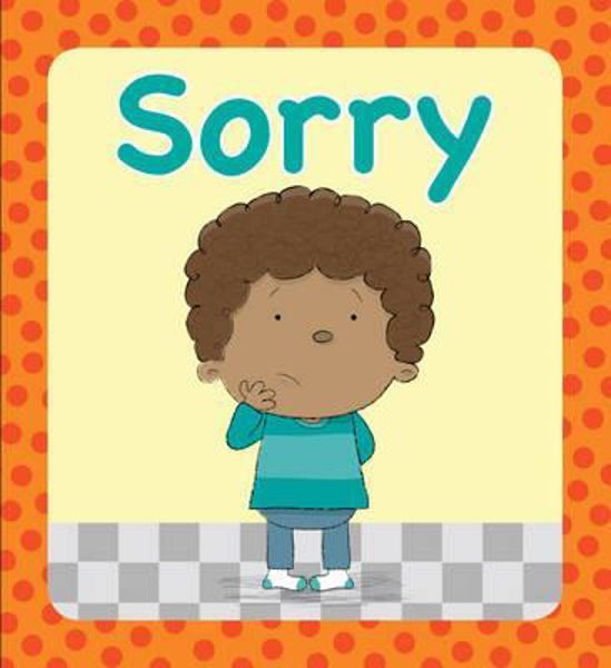 Picture of SORRY