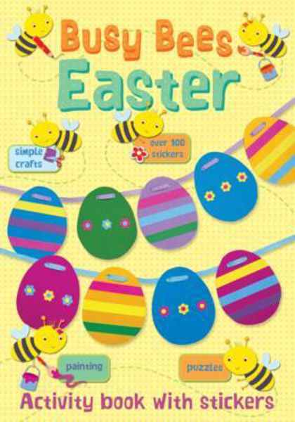 Picture of BUSY BEES EASTER