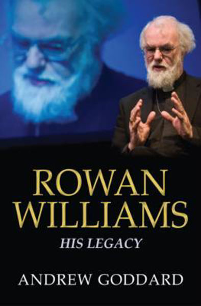Picture of ROWAN WILLIAMS HIS LEGACY
