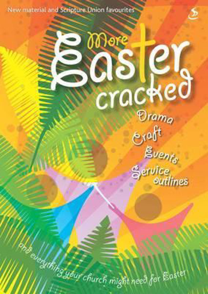 Picture of MORE EASTER CRACKED